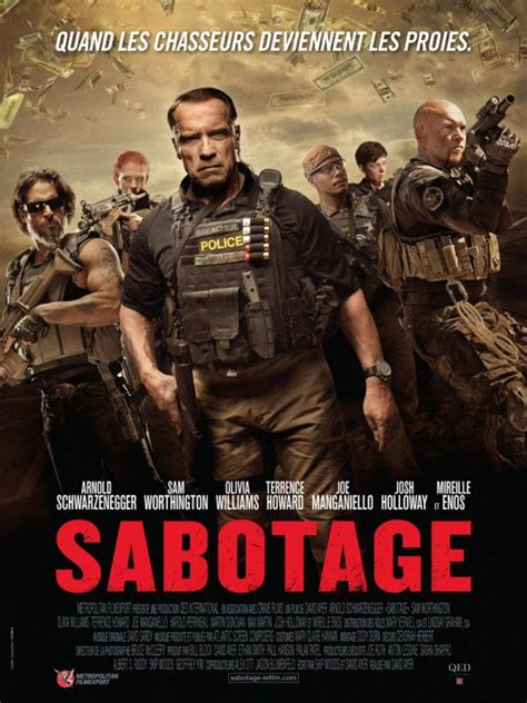 film action crime terbaik 2014 sabotage 2014 ts x246 احدث افلام نجم الاكشن quot ارنولد