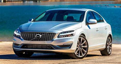 2020 Volvo S40 by New Volvo S60 2019 2020 Motorcycles Review News