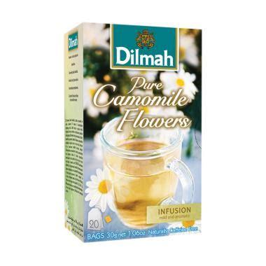 Dilmah Earl Grey Tea Teh Celup jual produk merchant dri shop terlengkap terpercaya