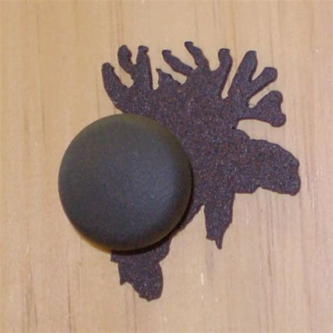 Moose Cabinet Knobs by Moose Cabinet Knobs