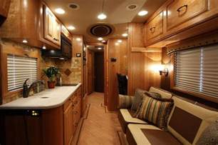 Kodiak Rv Floor Plans Foretravel Adds Luxury Horse Trailer Conversions To Its