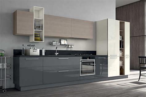 Cucine Bicolore Moderne by Cucine Bicolore Moderne Le Migliori Idee Di Design Per