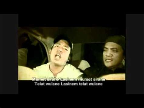 wis telat prabu feat didi kempot barry robin gibb