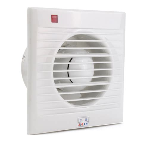 bathroom wall exhaust fan bathroom accessories 4 quot 6 quot 8 quot waterproof mute bathroom