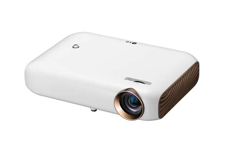 Lg Led Mini Projector lg strengthens led projector lineup with bluetooth