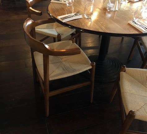 secondhand chairs  tables restaurant chairs  contemporary chairs hammersmith london