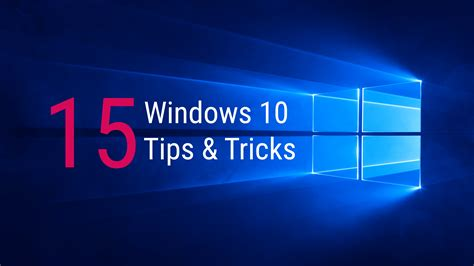 windows 10 tips and tricks updated maximum pc nthe best side of how to get help in windows 10 the