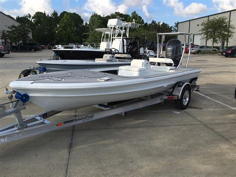 yellowfin 17 skiff boats for sale 2016 17 yellowfin polling skif the hull truth boating