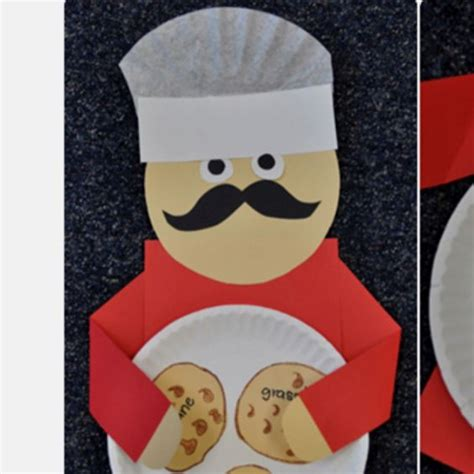 chef hat craft for words chef hats and the o jays on