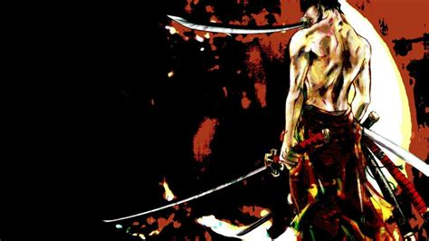 wallpaper background one piece one piece zoro wallpapers wallpaper cave