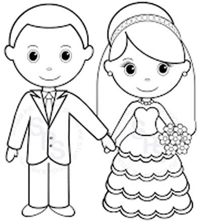 wedding coloring pages free printable murderthestout