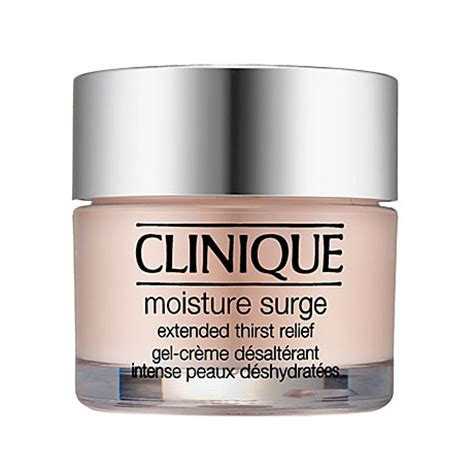Clinique Moisture Surge clinique moisture surge extended thirst relief beautylish