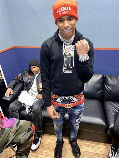nle choppa   swag outfits men cute black boys
