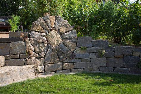 Gartengestaltung Mit Mauern by Ralf Kretzer Felske Naturnahe Gartengestaltung Theilheim