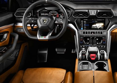 suv lamborghini interior 2019 lamborghini suv urus interior 2018 car review