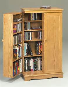 Dvd Storage Cabinet With Doors Dvd Storage Cabinets