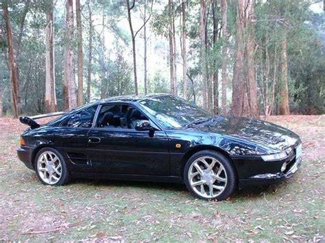 1998 Toyota Mr2 Grace Mr2 1998 Toyota Mr2 Specs Photos Modification Info