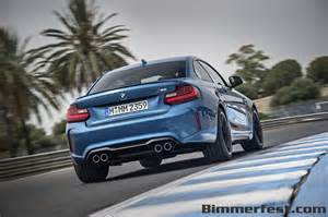 Bmw Of The All New 2016 Bmw M2 Bmw News At Bimmerfest