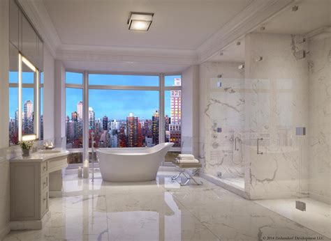 park avenue apartment inside 520 park avenue business insider
