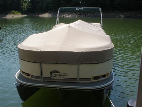 custom pontoon boat mooring covers suncruiser jamaica 250 pontoon mooring cover lakeside
