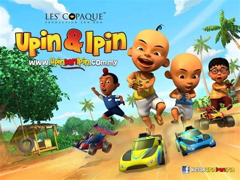 film robot upin dan ipin upin ipin wallpapers wallpaper cave