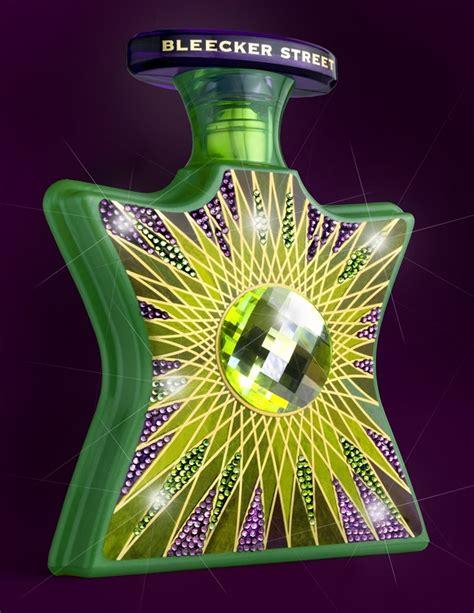 Parfum Original Bond No9 Bleecker bleecker bond no 9 perfume a fragrance for and 2005