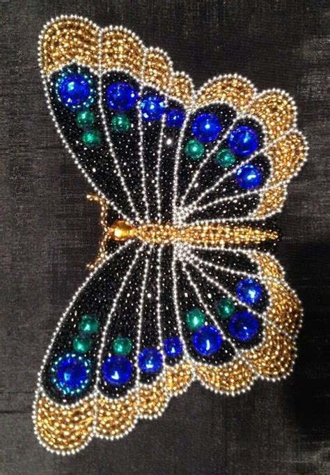 the beading butterfly 17 best images about bead patterns on loom