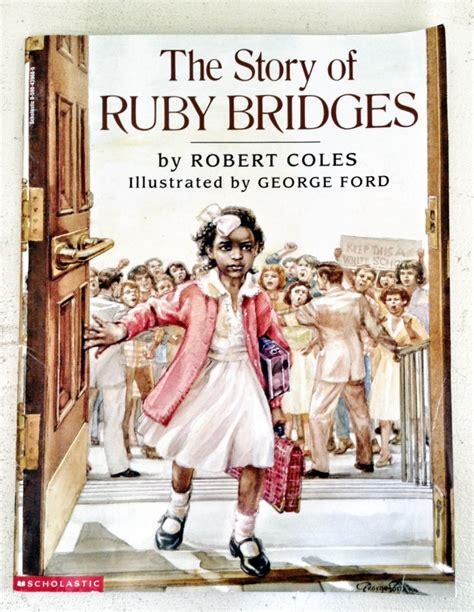 ruby bridges picture book ruby bridges