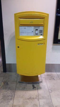 cassetta della posta la cassetta della posta foto di swiss international air