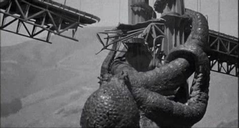 film giant octopus top 10 movie monsters designed by ray harryhausen read