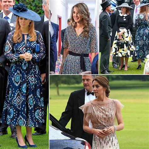 reinas y princesas sufridoras moda royal las princesas y reinas apuestan por los estados foto 1