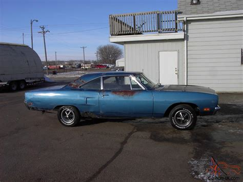 70 Roadrunner For Sale Ebay by 1970 70 Plymouth 440 Auto Roadrunner Cheaper Then A 426