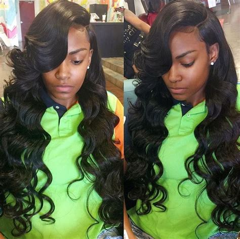 feather wrap sew in weave style best 25 weave hairstyles ideas on pinterest sew in