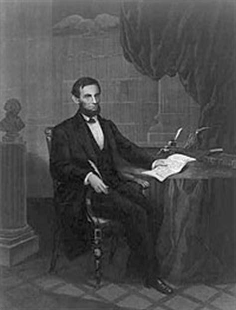 abraham lincoln impact on the civil war impact of proclamation mrlincolnandfreedom org