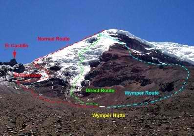 infoplanet el sol en su naturaleza m 225 s impactante ecuador hiking tips for hiking in ecuador