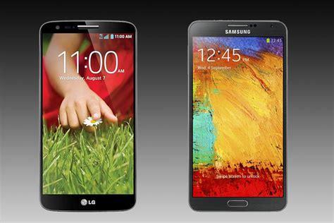 lg   galaxy note   big phone