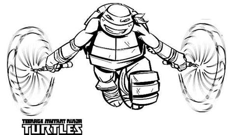Ninja Turtles Michelangelo Pages Coloring Pages Michelangelo Coloring Pages