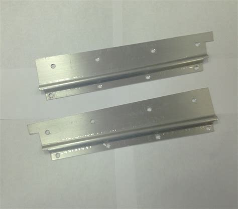 Window Sill Plate Model A Ford Parts Sill Plates