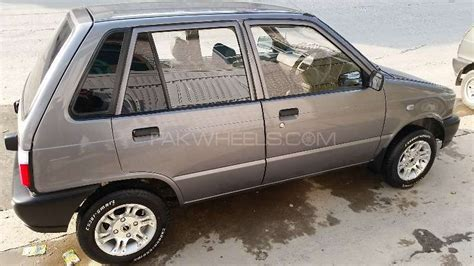 Suzuki Mehran VX Euro II 2016 for sale in Islamabad