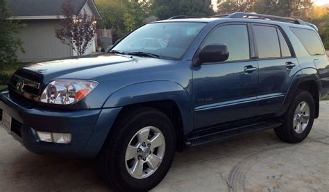 2005 Toyota 4 Runner Reviews by Toyota Forerunner V8 New Car Release Date And Review