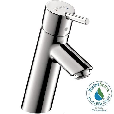 Hansgrohe Talis S Bathroom Faucet by Hansgrohe Talis S Single 1 Handle Mid Arc Bathroom