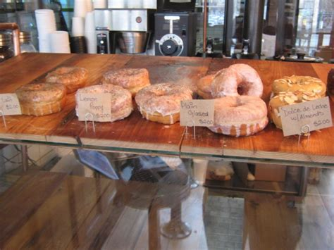dough bed stuy fresh doughnuts anyone bed stuy ny patch