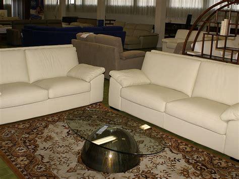 divano mimo divano in pelle argo di mimo salotti pelle