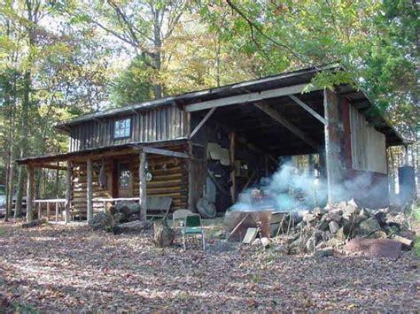 Hunters Cabin by Small Deer Cabins Studio Design Gallery