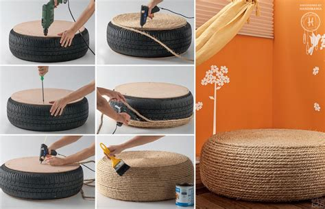 ottoman that turns into a chair 40 outstanding diy backyard ideas
