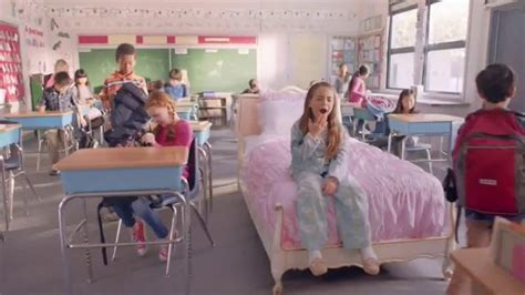 girl in belsomra commercial who is the actress in the belsomra commercial