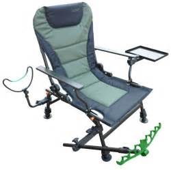 cobra accessory arm chair carp feeder match fishing