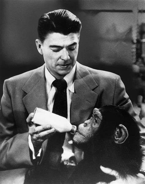 bed time for bonzo when ronald reagan was a hollywood actor 1940 1960
