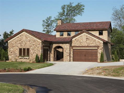monteleone italian ranch home plan 051d 0669 house plans