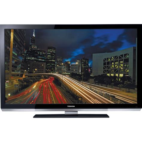 Tv Toshiba Februari toshiba 46ul605u 46 quot 1080p lcd led tv 46ul605u b h photo